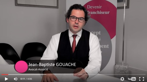 Application du statut de gérant de succursale à un franchisé (CA Rennes 3/10/2014)